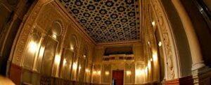 Дом Актера в Киеве